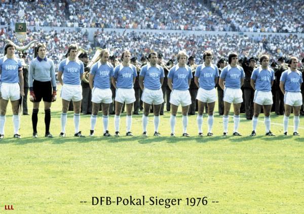 DFB-Pokalsieger 1976