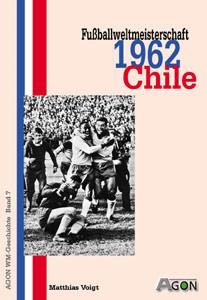 Fußballweltmeisterschaft 1962 Chile