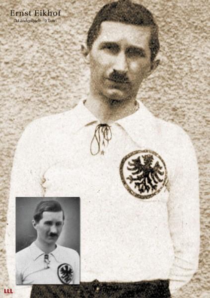 Ernst Eikhof