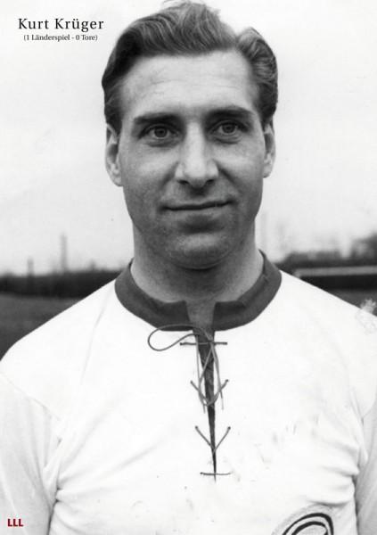 Kurt Krüger