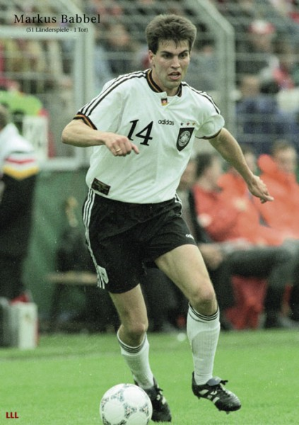 Markus Babbel