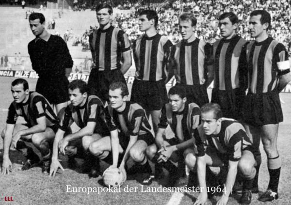 Europapokal der Landesmeister 1964