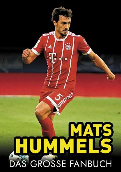Mats Hummels - Das große Fanbuch