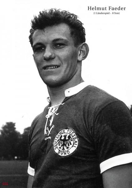 Helmut Faeder