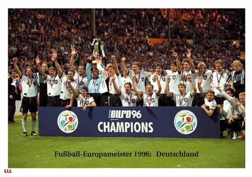 Euro Cup 1996