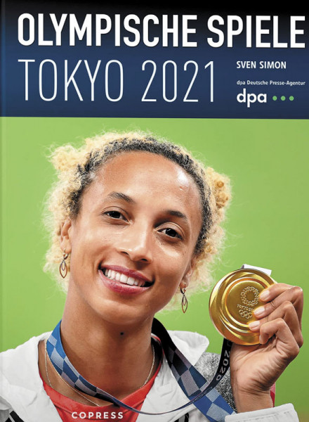 Olympic Games, Tokyo 2021