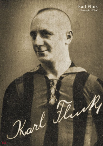 Karl Flink