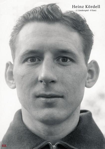Heinz Kördell