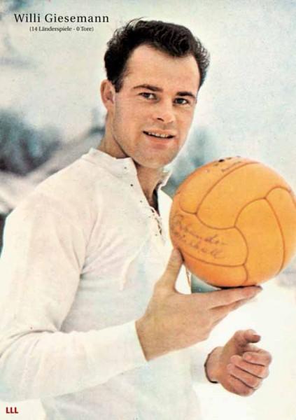 Willi Giesemann