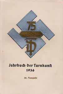 Jahrbuch der deutschen Turnerschaft 1936.