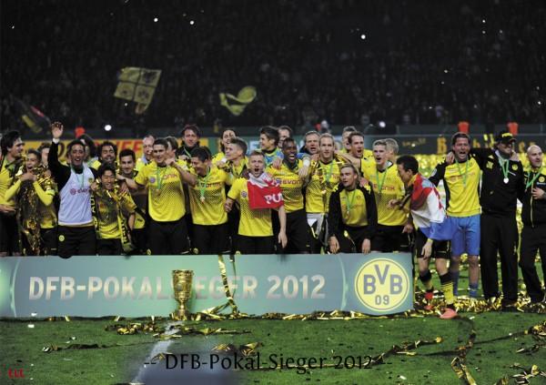 DFB-Pokalsieger 2012