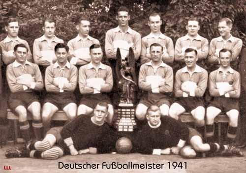 German Champion 1941