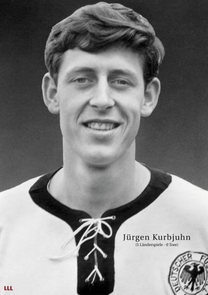 Jürgen Kurbjuhn
