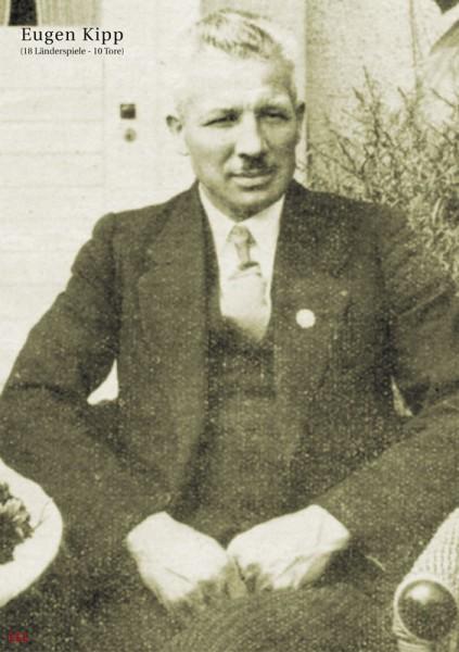 Eugen Kipp