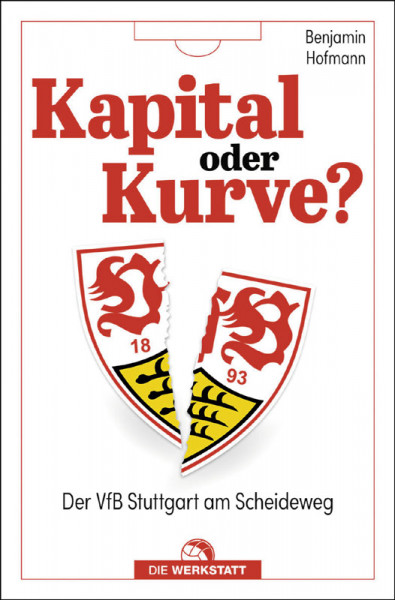 Kapital oder Kurve? - Der VfB Stuttgart am Scheideweg