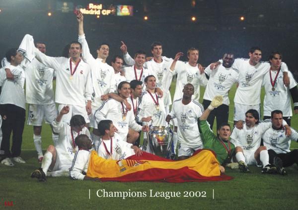 Champions League 2002