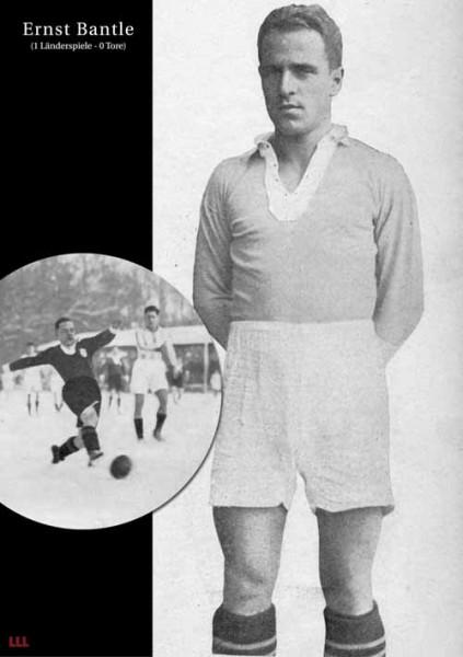 Ernst Bantle