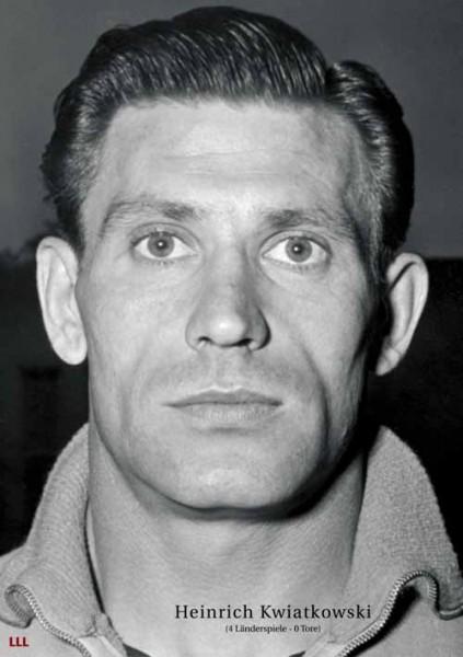 Heinrich Kwiatkowski