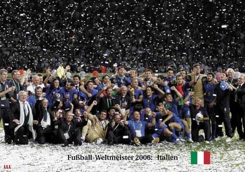 Fußball-Weltmeister 2006