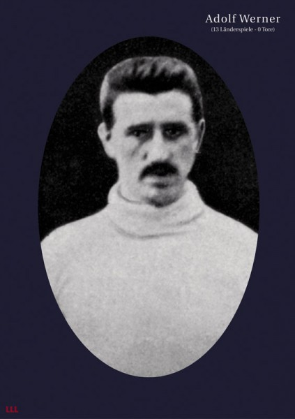 Adolf Werner