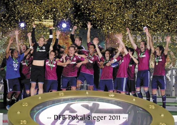 DFB-Pokalsieger 2011
