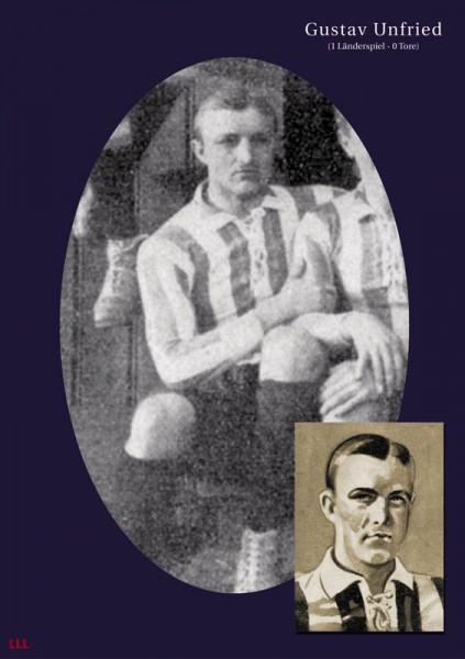 Gustav Unfried