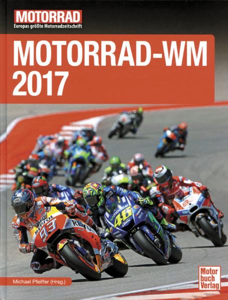 Motorrad WM 2017