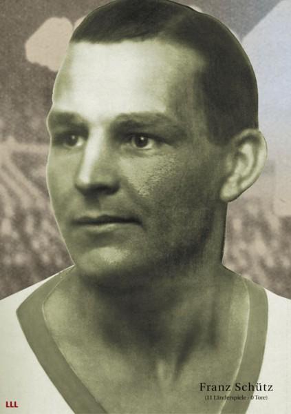 Franz Schütz