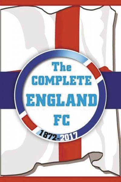 Complete England FC 1872-2017