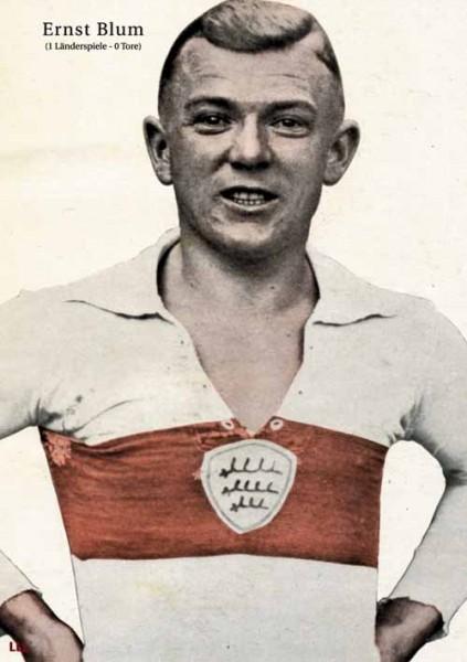 Ernst Blum