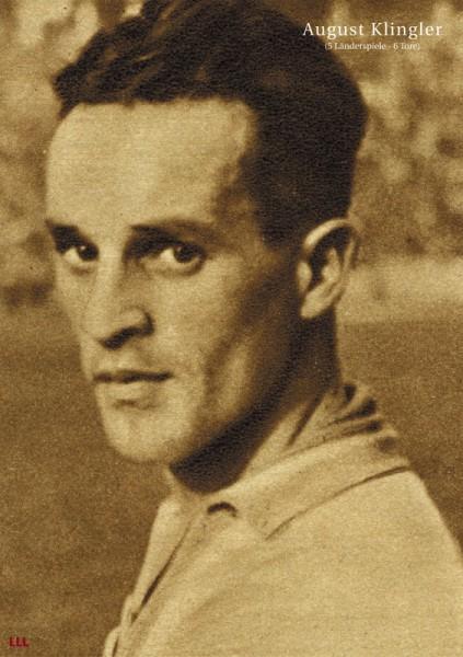 August Klingler