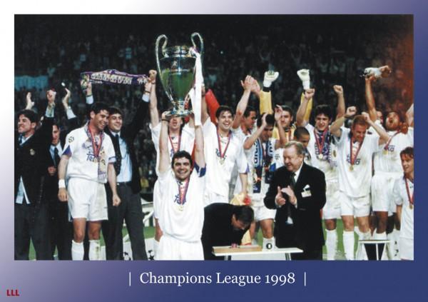 Champions League 1998