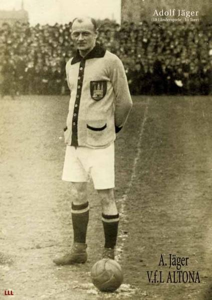 Adolf Jäger