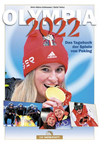 Olympia 2022 - Das Tagebuch der Spiele von Peking