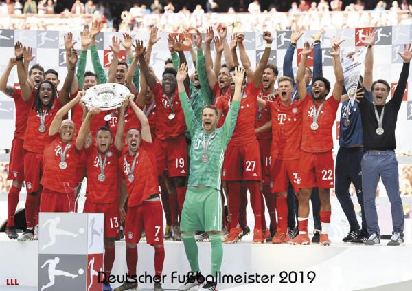 German Champion 2018