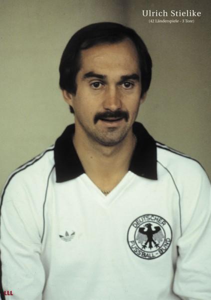 Ulrich Stielike