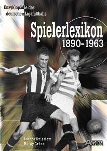 Spielerlexikon 1890-1963