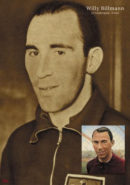 Willy Billmann