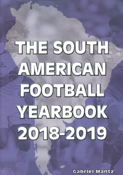 The South American Football Guide 2018-2019