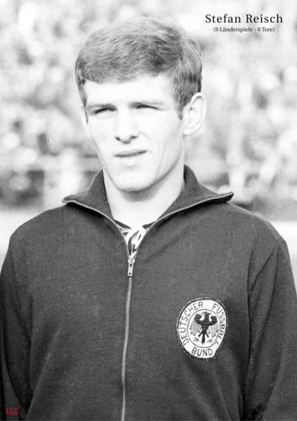 Stefan Reisch