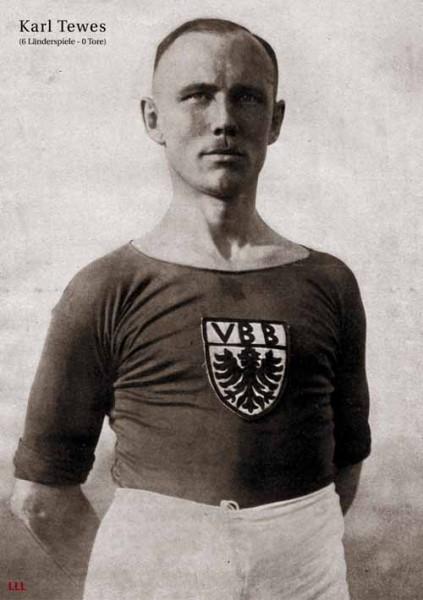 Karl Tewes