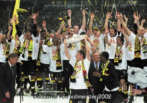 Deutscher Meister 2002