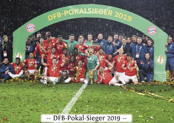 DFB-Pokalsieger 2019