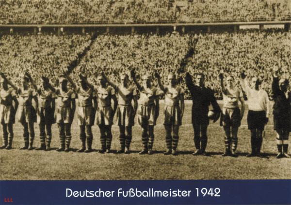 Deutscher Meister 1942