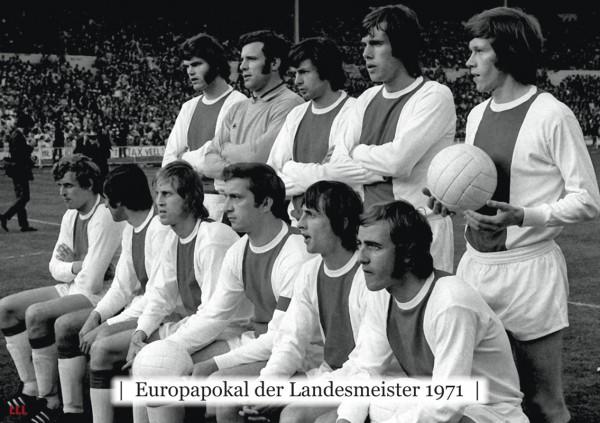 Champions League 1971