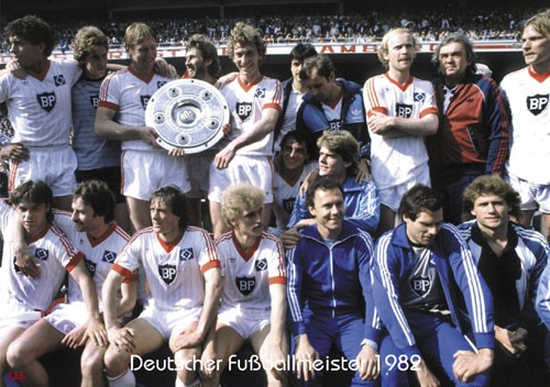 German Champion 1982
