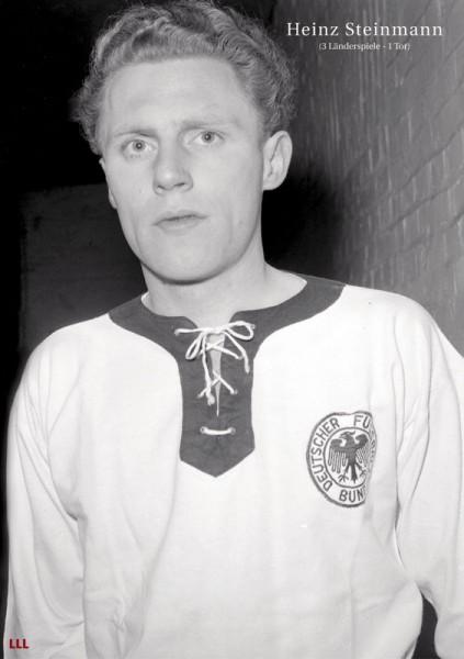 Heinz Steinmann