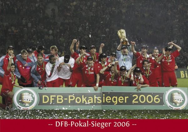 DFB-Pokalsieger 2006