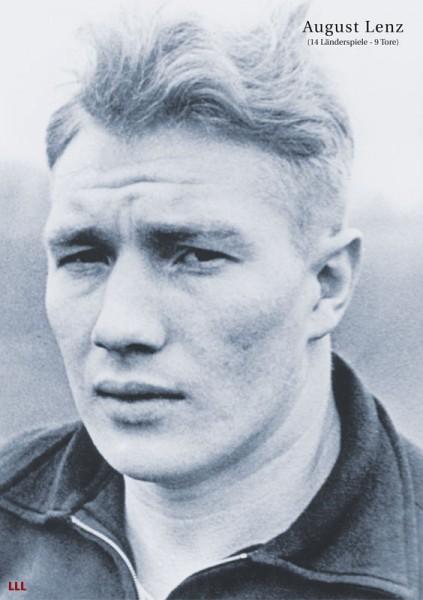 August Lenz