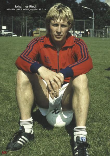 Johannes Riedl